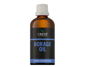 Flacon d'huile de Bourrache (Borage Oil)