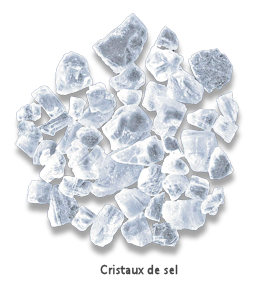 "Illustration article ""Chlorure de Sodium"""