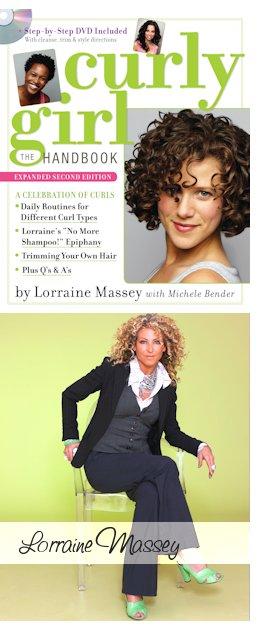 Lorraine MASSEY, dans son livre Curly Girl, propose l'idée du Co-Wash pour la première fois