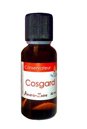 "Illustration article ""Cosgard - conservateur synthétique"""