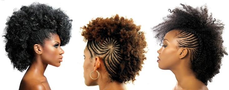 Salon de coiffure a louer hainaut coiffure mi long visage for Salon cheveux afro