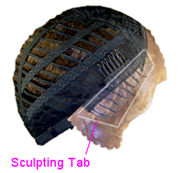 "Illustration article ""Sculpting Tabs"""
