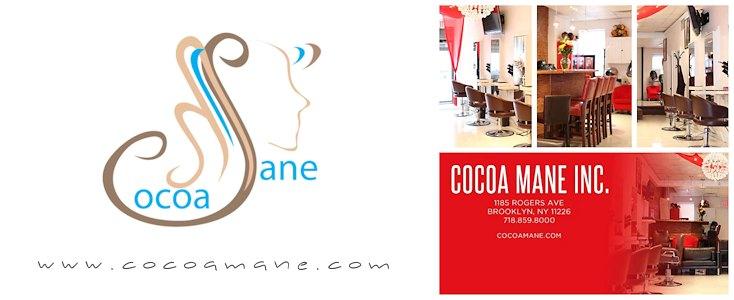 "Illustration article ""Janel Sealy Smith"" : le salon Cocoamane"