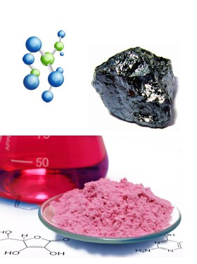 Le silicium, matière première de la synthèse des silicones