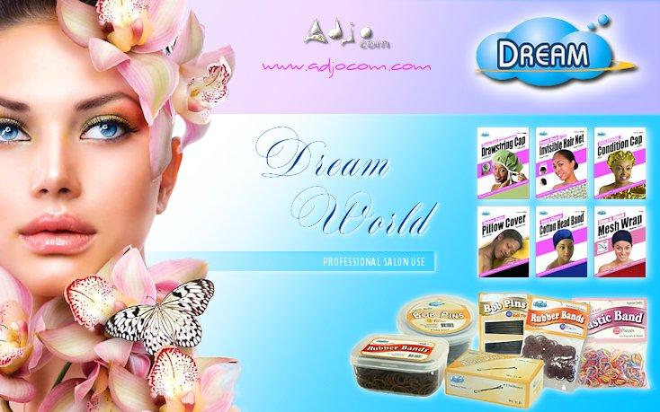 La marque DREAM WORLD