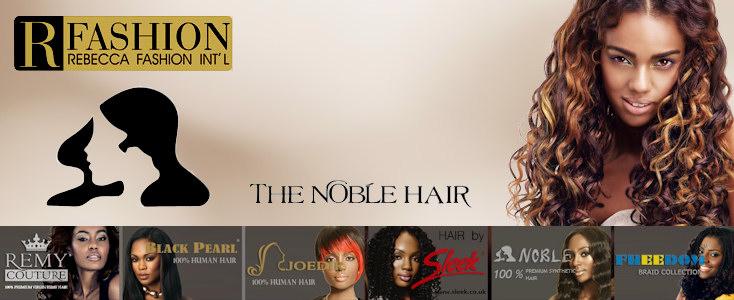 Rebecca Fashion Ltd - Noble - The Noble Hair