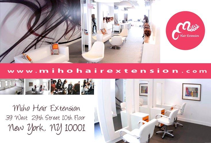 Le salon de Miho Kitajima à New York USA