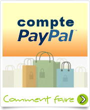 Logo Compte PayPal