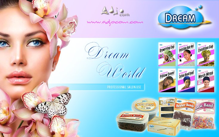 La marque DREAM WORLD